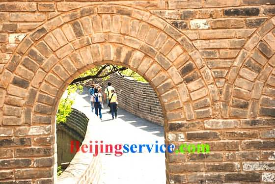 Photo of Badaling Great Wall Beijing 33