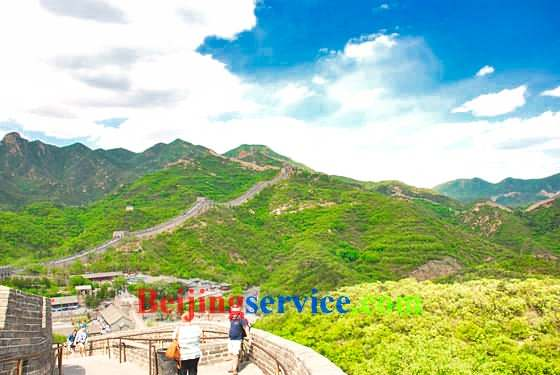 Photo of Badaling Great Wall Beijing 39