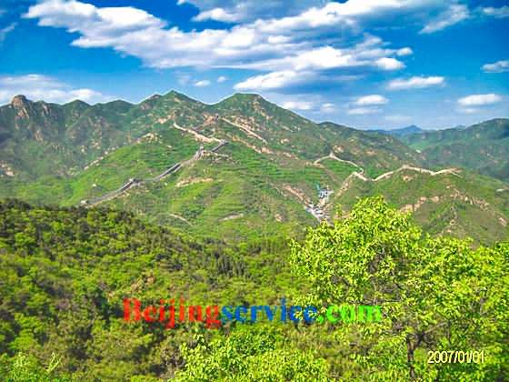 Photo of Badaling Great Wall Beijing 4