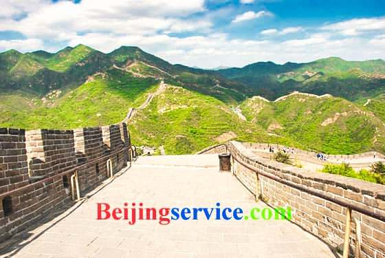 Photo of Badaling Great Wall Beijing 61