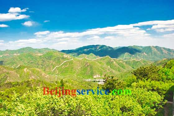 Photo of Badaling Great Wall Beijing 82