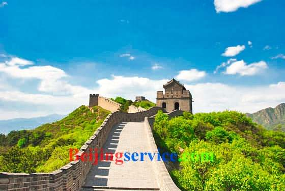 Photo of Badaling Great Wall Beijing 90