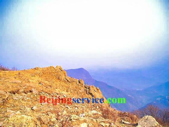 Photo of Baihua Mountain Beijing 15