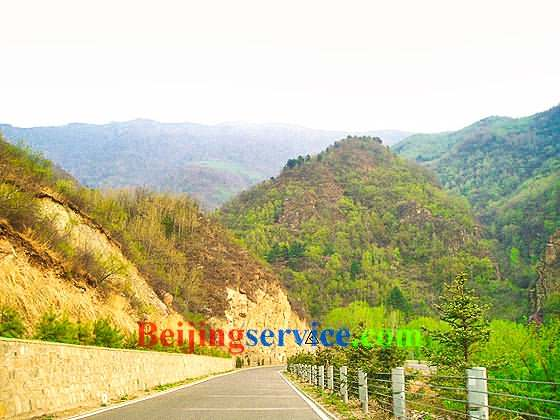 Photo of Baihua Mountain Beijing 24