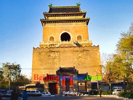 Photo of Bell and Drum Tower Beijing 25