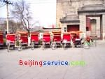 Photo of Bell and Drum Tower Beijing 1-9