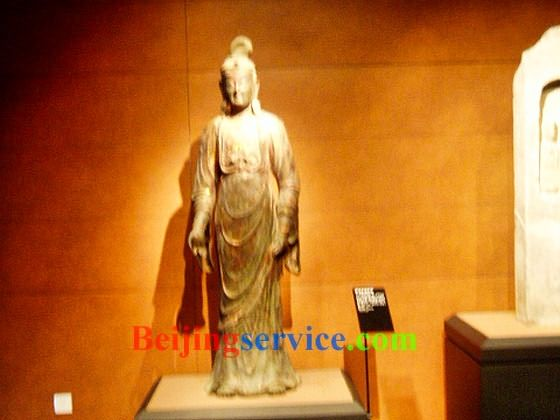 Photo of Capital Museum Beijing 135