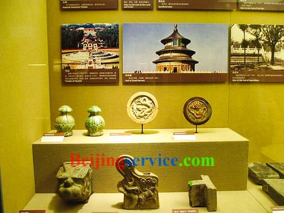 Photo of Capital Museum Beijing 162