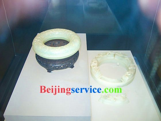 Photo of Capital Museum Beijing 38