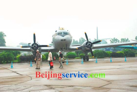 Photo of China Aviation Museum Beijing 10