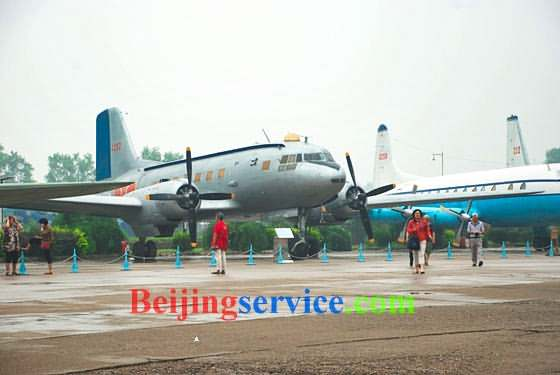 Photo of China Aviation Museum Beijing 7