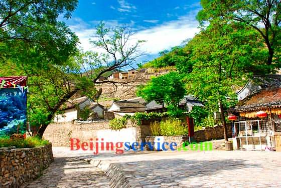 Photo of Chuandixi Village Beijing 1