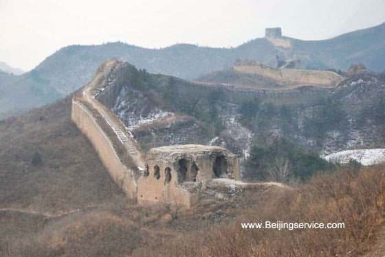 Photo of Gubeikou Great Wall
