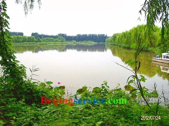 Photo of Health Bridge Wetland Beijing 4
