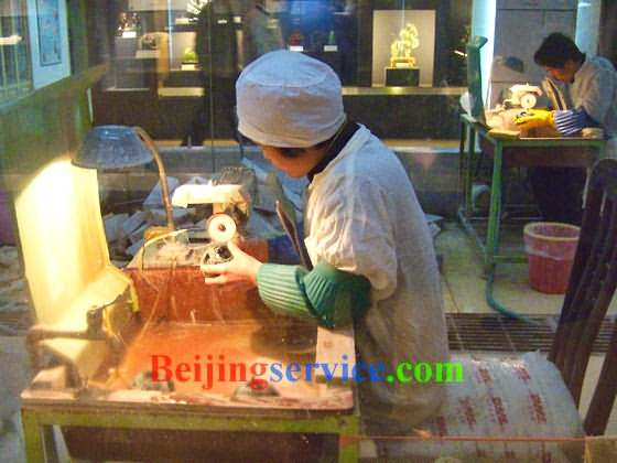 Photo of Jade Factory Longdi Beijing 11