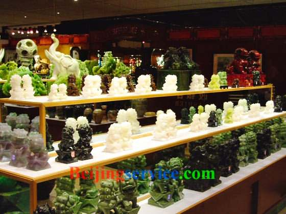 Photo of Jade Factory Longdi Beijing 21
