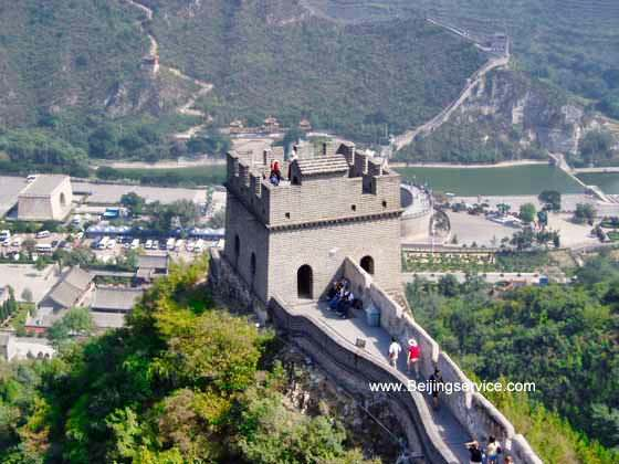 Photo of Juyongguan Great Wall