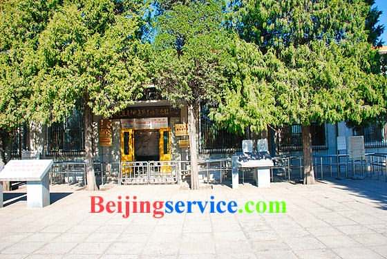 Photo of Memorial of Jiaozhuanghu Tunnel Warfare Site Beijing 14