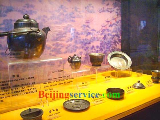Photo of Ming Tomb Changling Beijing 16