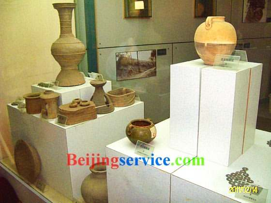 Photo of Miyun Museum Beijing 24