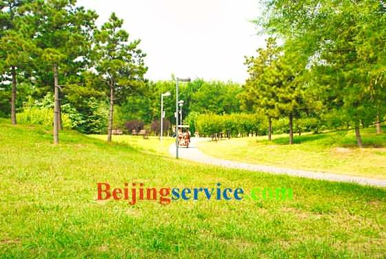Photo of Olympic Forest Park Beijing 15