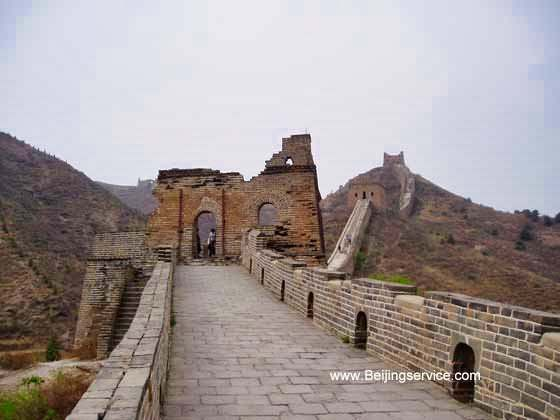 Photo of Simatai Great Wall
