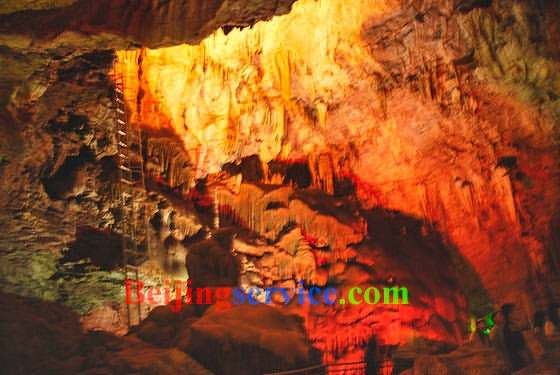 Photo of Stone Flower Cave Beijing 15