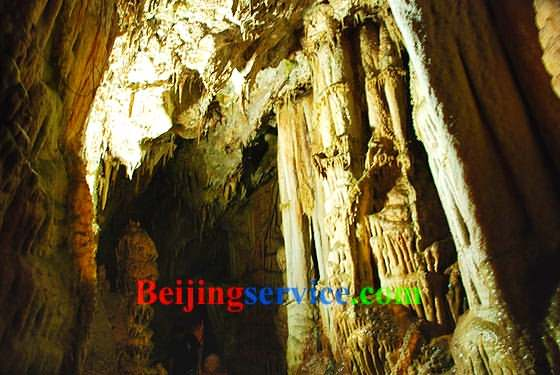 Photo of Stone Flower Cave Beijing 41