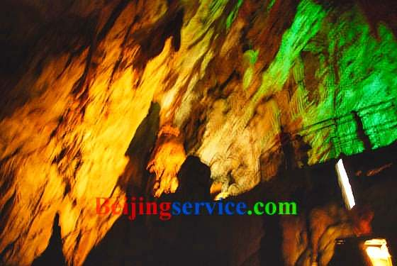Photo of Stone Flower Cave Beijing 46