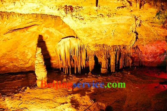 Photo of Stone Flower Cave Beijing 49