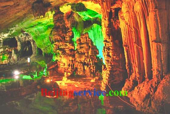Photo of Stone Flower Cave Beijing 4