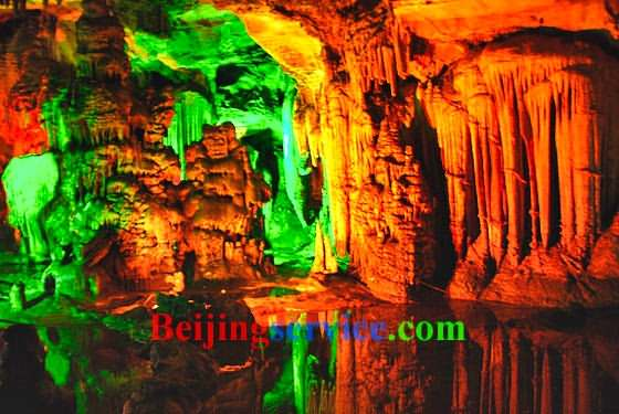 Photo of Stone Flower Cave Beijing 6