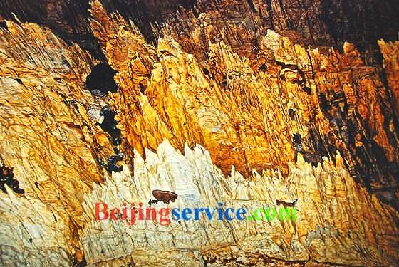 Photo of Stone Flower Cave Beijing 90