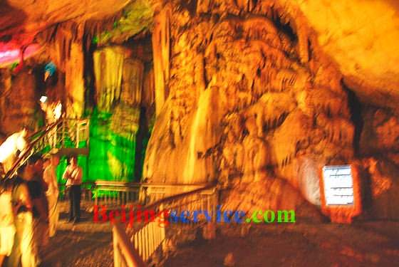 Photo of Stone Flower Cave Beijing 9