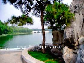 photo of Taoranting Park Beijing