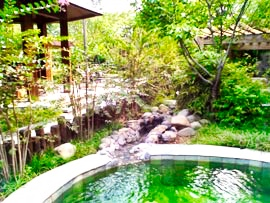 Hotspring Resort