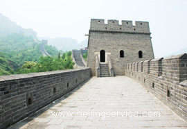 Huangyaguan Great Wall