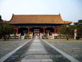 Photo of Ming Tomb: Changling Tomb