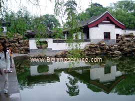 Chengde Summer Resort