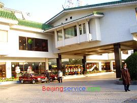 Guilin Hotels Near Railway Station